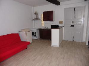 Appartement a vendre Auch 32000 Gers 36 m2 2 pièces 66800 euros