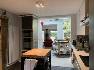 Location maison Rennes 35000 Ille-et-Vilaine 185 m2 7 pièces 2100 euros