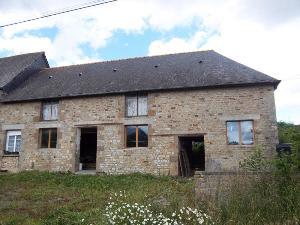 Maison a vendre Saint-Rémy-du-Plain 35560 Ille-et-Vilaine 120 m2 2 pièces 51940 euros
