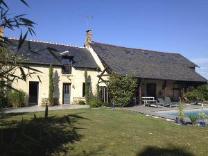 Maison a vendre Thorigné-Fouillard 35235 Ille-et-Vilaine 300 m2 9 pièces 909000 euros