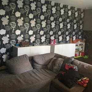 Location appartement Liffré 35340 Ille-et-Vilaine 73 m2 3 pièces 554 euros