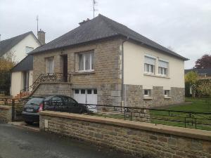 Maison a vendre Thorigné-Fouillard 35235 Ille-et-Vilaine 120 m2 5 pièces 270100 euros