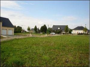 Terrain a batir a vendre Fleurigné 35133 Ille-et-Vilaine  28615 euros