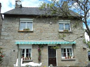 Maison a vendre Le Tiercent 35460 Ille-et-Vilaine 90 m2 5 pièces 83772 euros