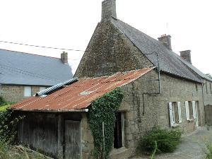 Maison a vendre Bazouges-la-Pérouse 35560 Ille-et-Vilaine 54 m2 3 pièces 63161 euros