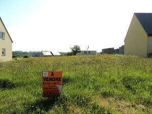 Terrain a batir a vendre Montours 35460 Ille-et-Vilaine 1293 m2  33920 euros