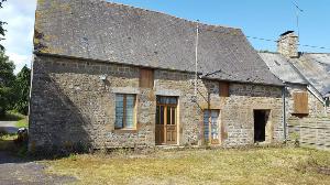 Maison a vendre Coglès 35460 Ille-et-Vilaine 113 m2 3 pièces 52872 euros