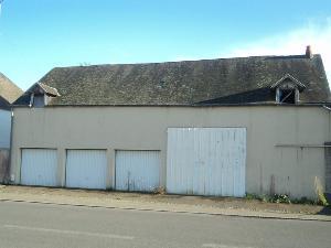 Garage et parking a vendre Antrain 35560 Ille-et-Vilaine  21200 euros