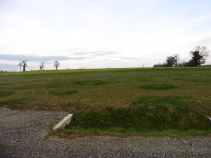 Terrain a batir a vendre Antrain 35560 Ille-et-Vilaine 1717 m2  37100 euros