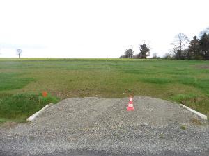 Terrain a batir a vendre Antrain 35560 Ille-et-Vilaine 1705 m2  37100 euros