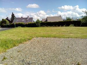 Terrain a batir a vendre Montfort-sur-Meu 35160 Ille-et-Vilaine 677 m2  142482 euros