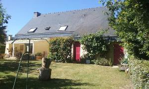 Maison a vendre Montauban-de-Bretagne 35360 Ille-et-Vilaine 150 m2 5 pièces 274322 euros