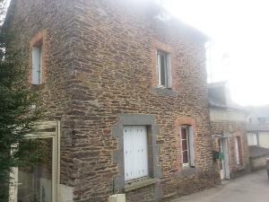 Maison a vendre Talensac 35160 Ille-et-Vilaine 90 m2 5 pièces 135900 euros
