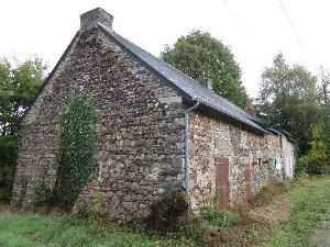 Maison a vendre Guipry 35480 Ille-et-Vilaine 123 m2 1 pièce 42390 euros