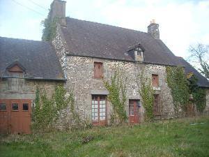 Maison a vendre Bonnemain 35270 Ille-et-Vilaine  104357 euros