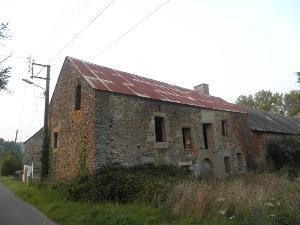 Maison a vendre Pleine-Fougères 35610 Ille-et-Vilaine 120 m2 2 pièces 26495 euros