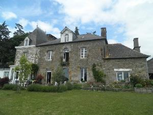 Maison a vendre Noyal-sous-Bazouges 35560 Ille-et-Vilaine 200 m2 8 pièces 338880 euros