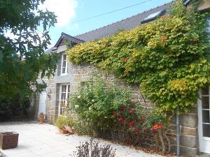 Maison a vendre Bonnemain 35270 Ille-et-Vilaine  227685 euros