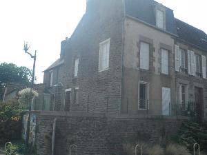 Maison a vendre Saint-James 50240 Manche 110 m2 5 pièces 63600 euros