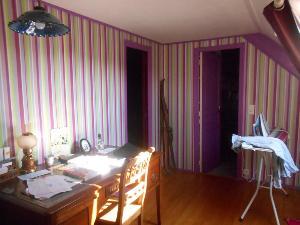 Maison a vendre Cuguen 35270 Ille-et-Vilaine 120 m2 4 pièces 217000 euros