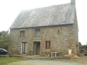 Maison a vendre Bazouges-la-Pérouse 35560 Ille-et-Vilaine 100 m2 3 pièces 43600 euros