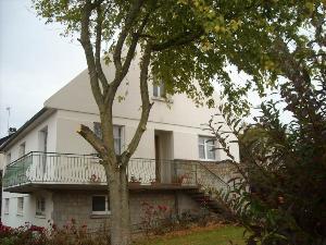 Maison a vendre Bazouges-la-Pérouse 35560 Ille-et-Vilaine 90 m2 4 pièces 127080 euros