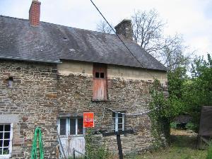 Maison a vendre Pleine-Fougères 35610 Ille-et-Vilaine 50 m2 1 pièce 31800 euros