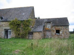 Maison a vendre Noyal-sous-Bazouges 35560 Ille-et-Vilaine 100 m2 1 pièce 83772 euros