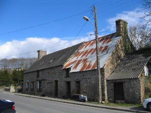 Maison a vendre Saint-Broladre 35120 Ille-et-Vilaine 60 m2 4 pièces 88922 euros