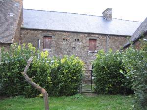 Maison a vendre Saint-Georges-de-Gréhaigne 35610 Ille-et-Vilaine 75 m2 4 pièces 114672 euros