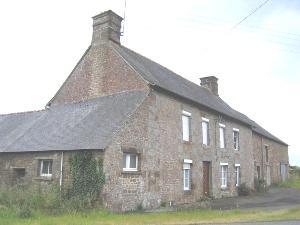 Maison a vendre Trans-la-Forêt 35610 Ille-et-Vilaine 156 m2 4 pièces 135272 euros