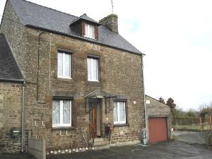 Maison a vendre Sains 35610 Ille-et-Vilaine 100 m2 6 pièces 64697 euros