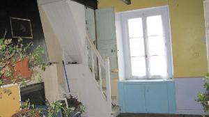 Maison a vendre Trans-la-Forêt 35610 Ille-et-Vilaine 38 m2 2 pièces 47700 euros