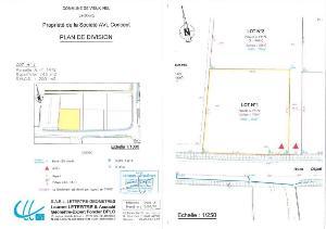 Terrain a batir a vendre Vieux-Viel 35610 Ille-et-Vilaine 688 m2  25524 euros