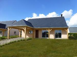 Maison a vendre Moyon Villages 50860 Manche 86 m2 4 pièces 151237 euros