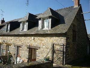 Maison a vendre Montreuil-sous-Pérouse 35500 Ille-et-Vilaine 65 m2 3 pièces 94072 euros