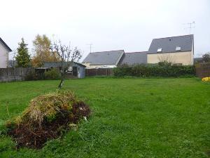 Terrain a batir a vendre Saint-M'Hervé 35500 Ille-et-Vilaine 476 m2  40280 euros