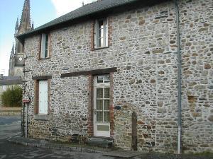 Maison a vendre Balazé 35500 Ille-et-Vilaine 56 m2 2 pièces 68322 euros