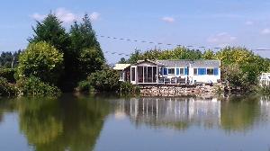 Terrains de loisirs bois etangs a vendre Saint-Georges-de-Reintembault 35420 Ille-et-Vilaine 3500 m2  124955 euros