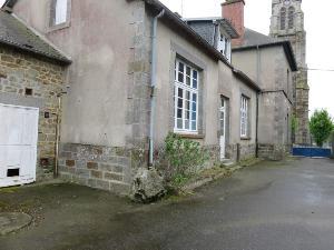 Maison a vendre Sains 35610 Ille-et-Vilaine 98 m2 5 pièces 157020 euros