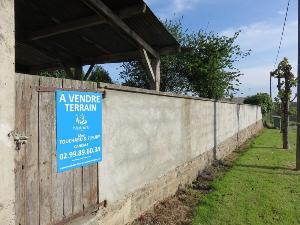 Terrain a batir a vendre Sains 35610 Ille-et-Vilaine 430 m2  33000 euros