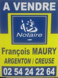 Terrain a batir a vendre Celon 36200 Indre 1209 m2  16956 euros