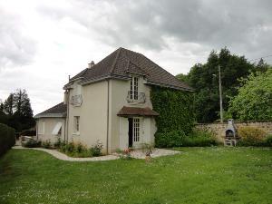 Maison a vendre Gehée 36240 Indre 210 m2 7 pièces 149000 euros