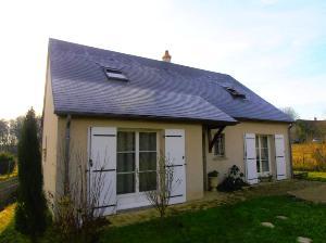 Maison a vendre Parçay-Meslay 37210 Indre-et-Loire 130 m2 6 pièces 243400 euros
