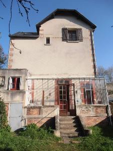 Maison a vendre Montlouis-sur-Loire 37270 Indre-et-Loire 95 m2 5 pièces 207500 euros