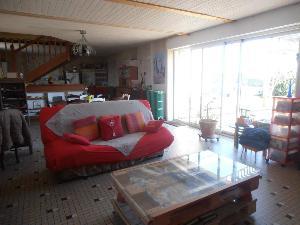 Maison a vendre Channay-sur-Lathan 37330 Indre-et-Loire 125 m2 5 pièces 207800 euros