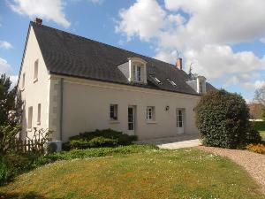 Maison a vendre Montlouis-sur-Loire 37270 Indre-et-Loire 300 m2 10 pièces 607260 euros