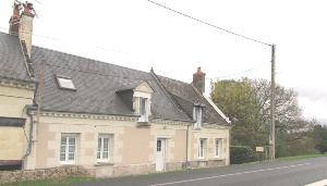 Maison a vendre La Chapelle-sur-Loire 37140 Indre-et-Loire 93 m2 7 pièces 161022 euros