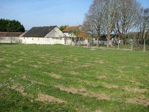 Terrain a batir a vendre Lémeré 37120 Indre-et-Loire 1580 m2  37100 euros