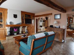 Maison a vendre L'Île-Bouchard 37220 Indre-et-Loire 130 m2 7 pièces 186800 euros